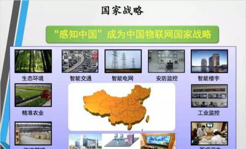 物联网是中国第四次<font color=