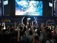 大屏开启游戏新未来 夏普电视将亮相CJ2017