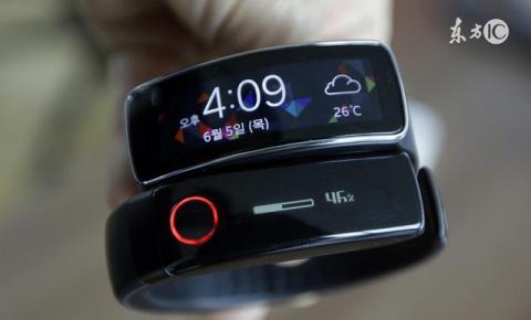 智能手表or智能手环 你更喜欢哪种?