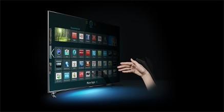 到底买智能电视还是<font color=