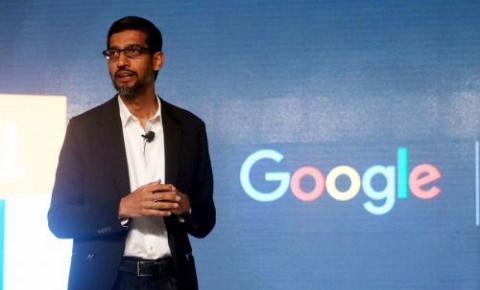 谷歌CEO皮查伊: 到今年年底将有11款手机支持<font color=