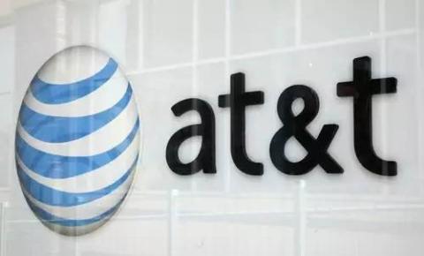 AT&T第二季度利润超出预期 并购<font color=