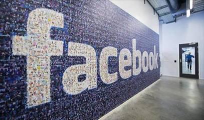 Facebook第二季度净利38.94亿美元 同比<font color=