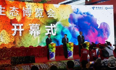 2017年中国电信<font color=