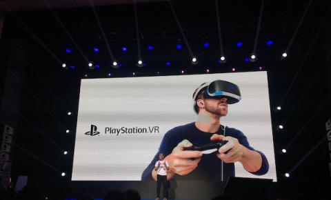 索尼PS VR与优酷<font color=