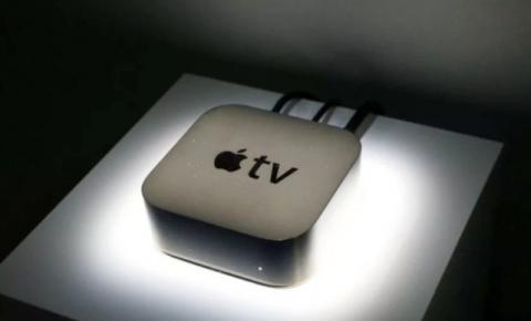 更多证据显示新款Apple TV将支持4K和<font color=