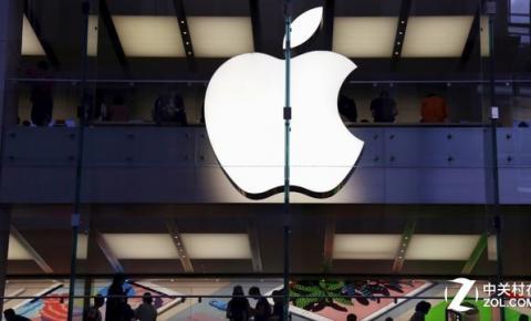 苹果开展5G<font color=