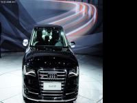 集黑科技于一身的全球首款自动驾驶量产车——奥迪A8背后的Audi AI