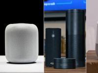 丰满和骨感:智能音箱和人工智能的差距有多大?