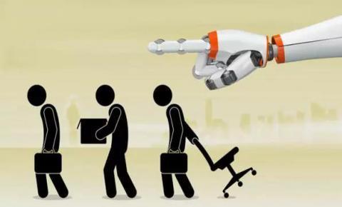 未来15年AI将取代大量工作,但只能创造19%的新工作 | 研究