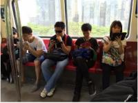 调查显示:近一半新加坡人无法一日离开数据流量
