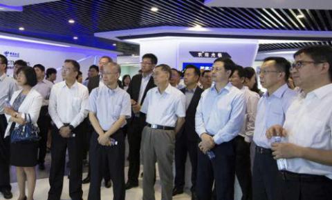 网络重构一周年,中国电信都做了哪些大事?