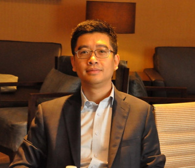 访思科Jasper中国及亚太区董事总经理陆泓: 物联网平台应安全且具备扩展性