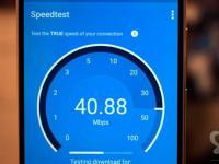 美国4G无限流量拖垮平均网速:运营商无奈