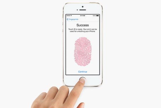 苹果放弃Touch ID 转用面部识别技术