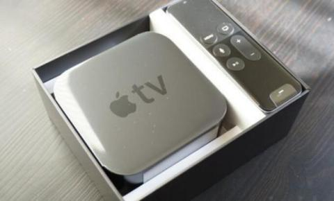 苹果代码披露4K版Apple TV细节:支持HDR和杜比音效