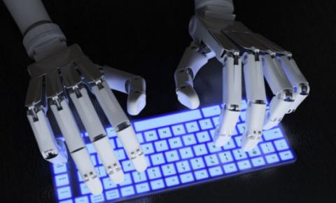 """AI 将引领传统行业变革 """"<font color="""