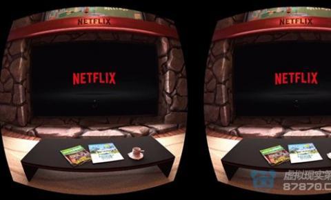 Netflix VR最受美国人欢迎 Dota 2冠军赛通过<font color=