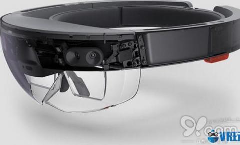 英特尔下一代HoloLens或配置全新<font color=