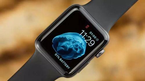 郭明錤:苹果年末推Apple Watch 3 含<font color=