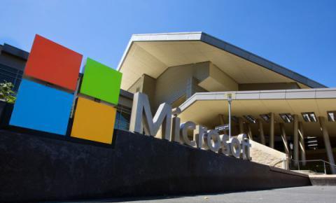 微软给美国政府提供<font color=