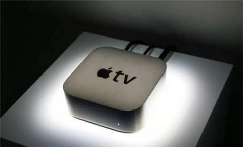 时机正好,苹果Apple TV今年能回归不?