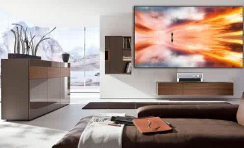 """激光电视的毕生使命便是做好一块廉价的""""屏"""""""