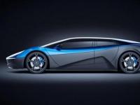 瑞士公司推出新款电动超跑 意欲挑战特斯拉