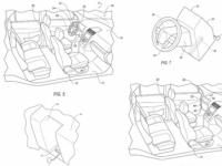 自动驾驶汽车没有方向盘和踏板?看看福特新专利怎么说