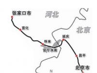 京张高铁智能动车组征集设计方案:可实现自动驾驶