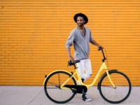ofo今日正式进入美国 计划月底前投入1000辆共享自行车