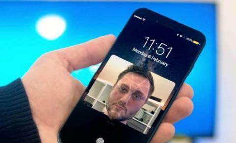 外媒:iPhone 8<font color=