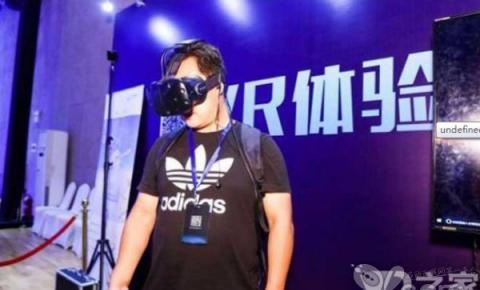 中国VR市场<font color=