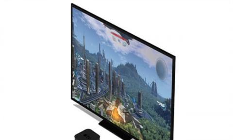 苹果全新Apple TV曝光:4K分辨率+HDR
