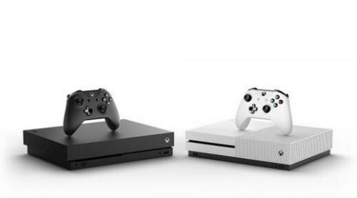 微软Xbox One X今起接受预定 11月7日发货