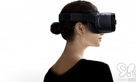 三星正式发布新款Gear VR 配合Note 8