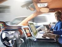 无人驾驶取代了司机 车险和汽车金融都将面临失业潮
