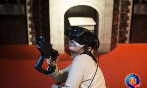 微软也将推出廉价版VR头盔!与<font color=
