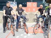 摩拜单车进入曼谷 实现NB-IoT技术海外商用