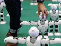 高盛:中国AI技术正迅速赶上美国 BAT将最先受益