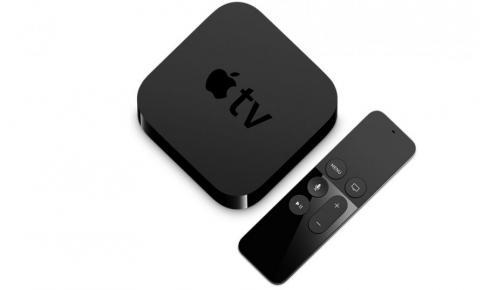 新款Apple TV还可能支持HDR 有何<font color=