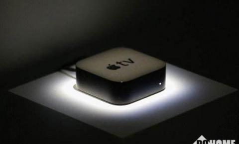 差不多确认了 外媒确认新一代Apple TV支持4K HDR