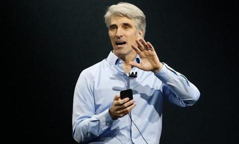 苹果更换Siri负责人 提升<font color=