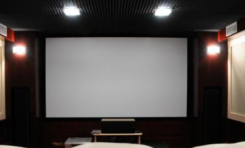 投影屏幕选择合适的尺寸和型号
