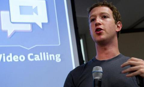 Facebook明年要花10亿美元做<font color=