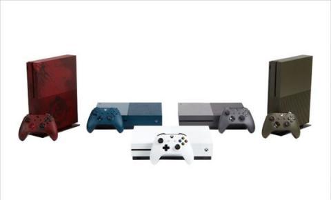 日本人把Xbox <font color=