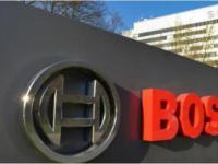 博世预计到2019年驾驶辅助系统年销售额达20亿欧元