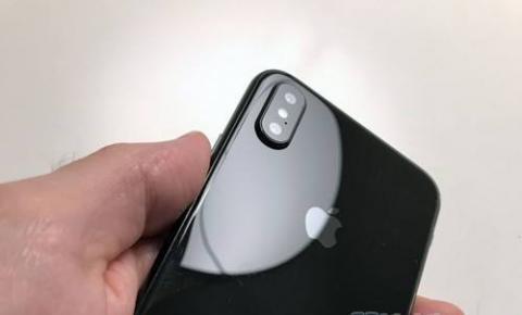iPhone 8 镜头模组新生产线已经建成