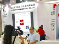 芯讯通SIMCom携SIM7000系列等亮相世界物联网博览会