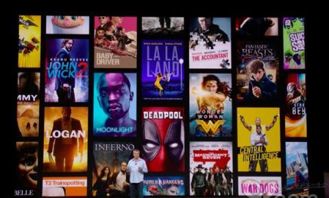 新Apple TV,能成功狙击Roku、Fire TV吗?